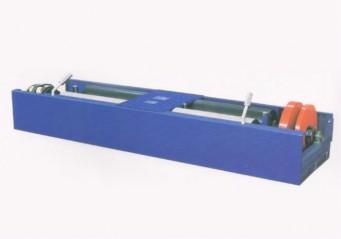 TSDCG-F系列汽车底盘测功机(带反拖、飞轮)